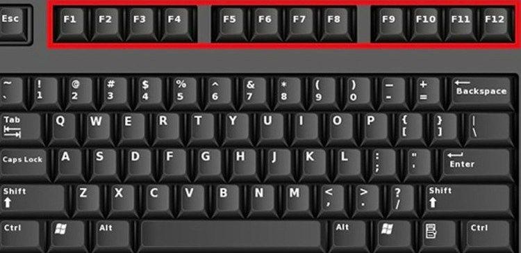 Sabia o que significam e para que servem estas teclas do seu computador?
