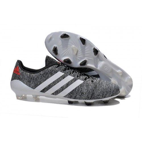 Alte Calcio Adidas ACE Tango 17 Purecontrol Turf Rosse Nere