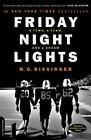Friday Night Lights: A Town A Team And A Dream by Bissinger H.G. #NonfictionBooks #fridaynightlights Friday Night Lights: A Town A Team And A Dream by Bissinger H.G. #NonfictionBooks #fridaynightlights