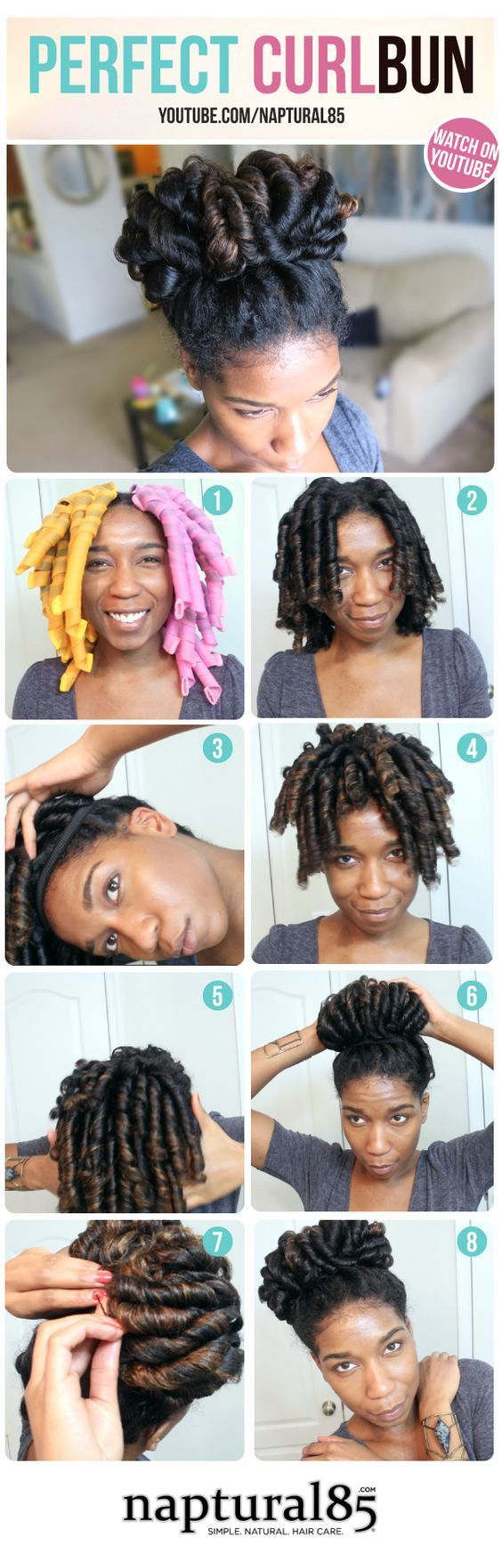 amazing stepbystep hairstyles for mediumlength hair now no
