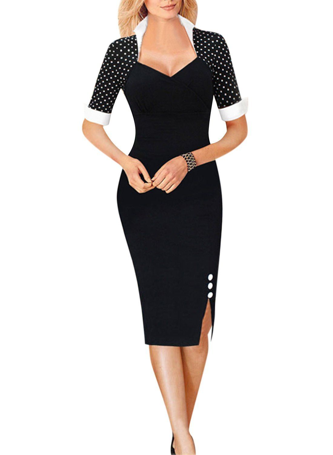 Kleid vintage amazon