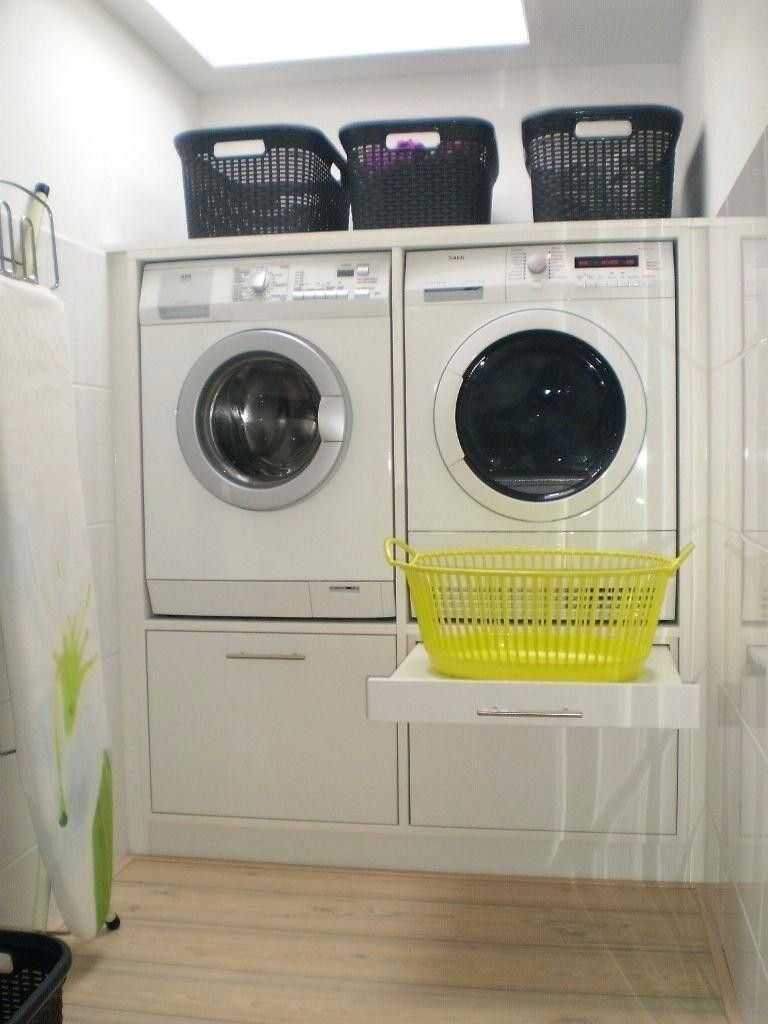 Design 40 Fur Waschmaschinen Unterbau Selber Bauen Check More At