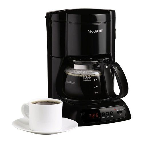 Mr Coffee Nlx5 4cup Programmable Coffee Maker Find Out More About The Great Product At The Image Link Note It Is Af With Images Coffee Maker Coffee Miele Coffee Machine