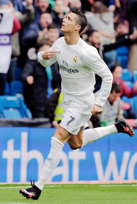Ronaldo's dick
