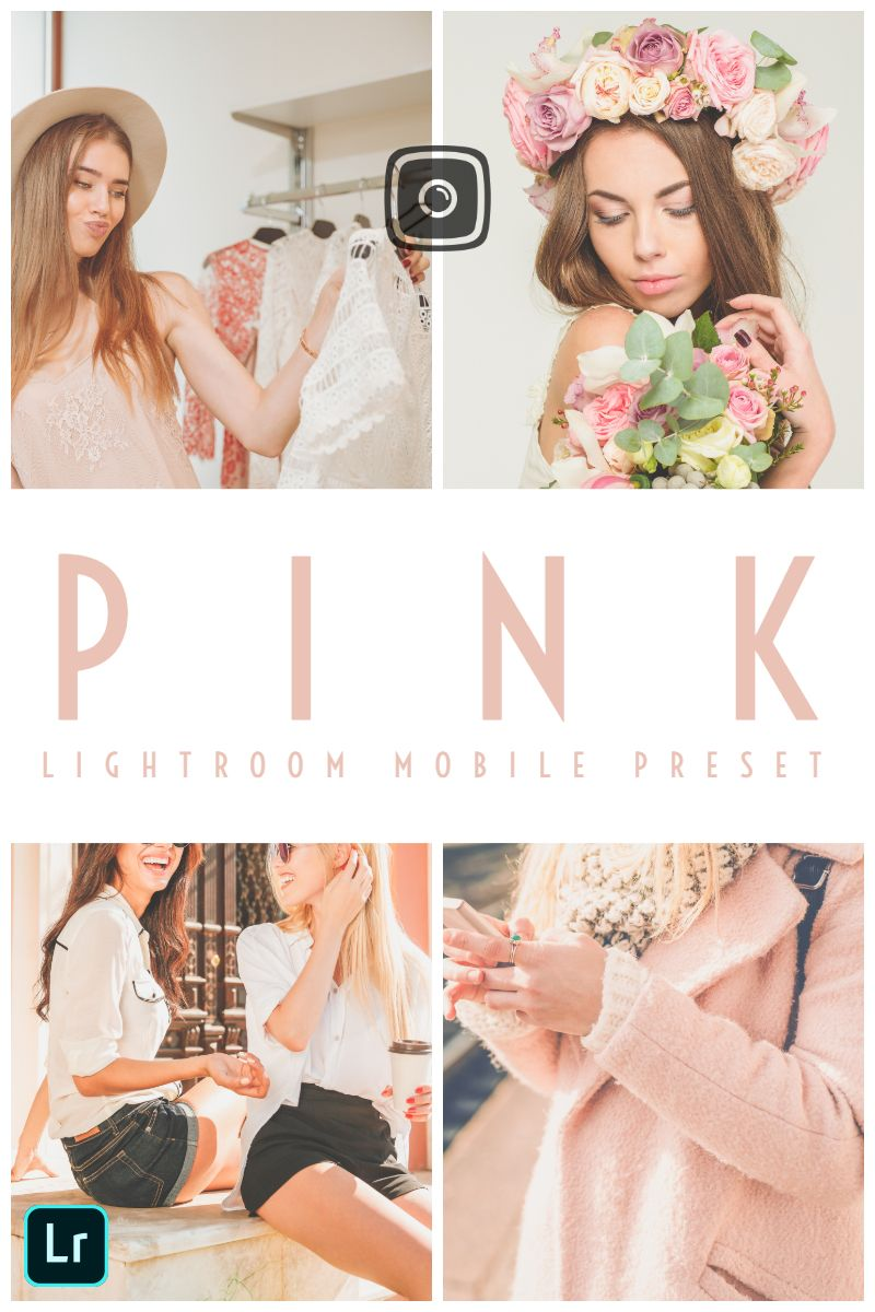 Lightroom Mobile Presets Instagram Presets Mobile