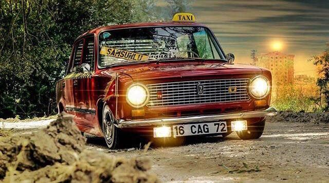 LADA VAZ 2101 RED CHROME #cars #lada #low #instagood #red #fashion ...