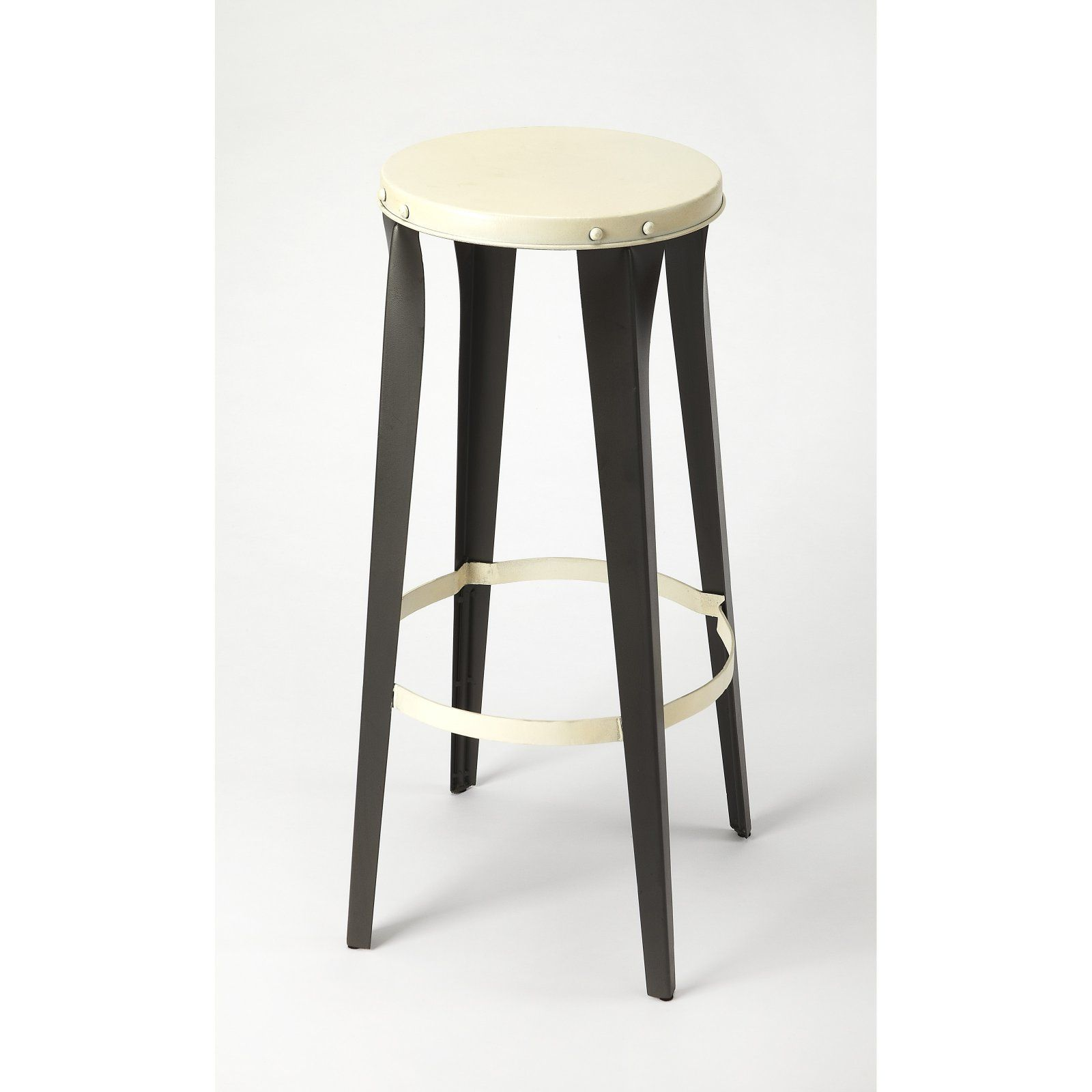 Butler Specialty Ulrich 30 In Backless Bar Stool Backless Bar