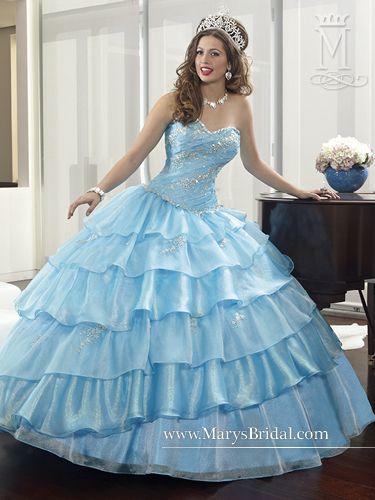 Vestidos Para Fiesta De 15 Años Moda Vestidos De Quince