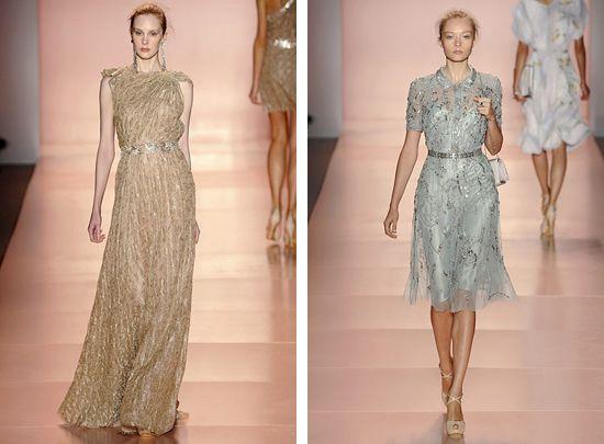 Jenny Packham Wedding Dresses Spring 2011   Jenny packham, Beautiful ...