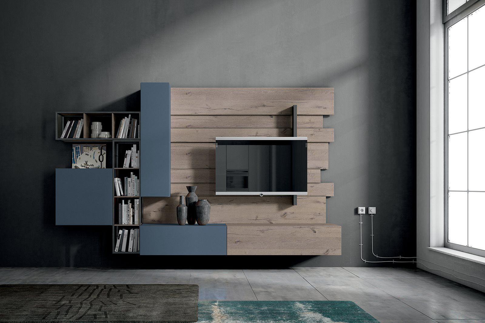 Arredamento industry ~ Fimar mobili le idee non per tutti arredamento industrial style