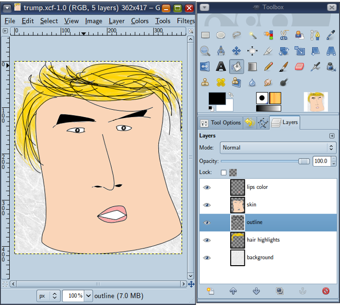 Do you know you can completely transform gimp and make it a useful do you know you can completely transform gimp and make it a useful tool for your create animationcreate animated gifopen negle Images