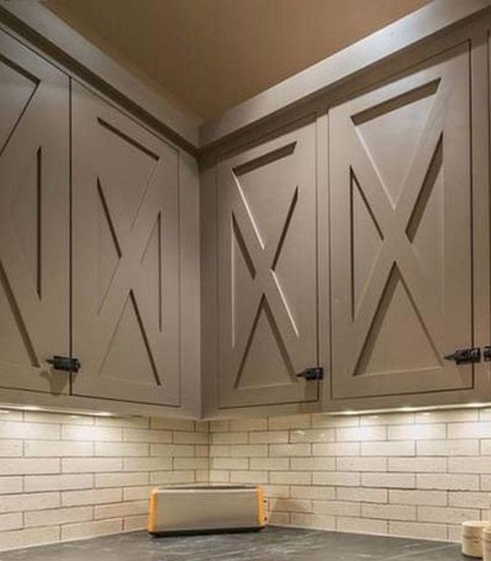 50+ Kitchen Cabinet Door Styles Custom Cabinetry_22