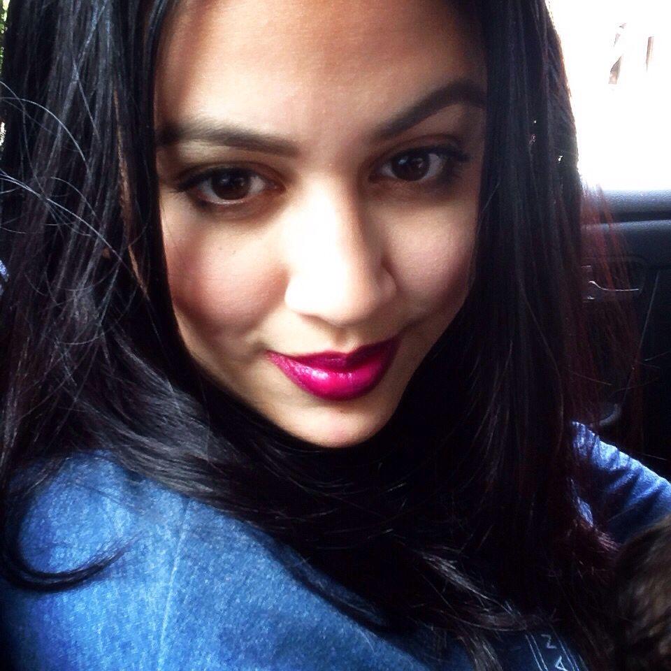Nyx matte lipstick ARIA #loveit | Preetty. | Pinterest