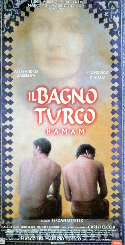 Il bagno turco - Hamam (1997)   Film di, Films and Cinema