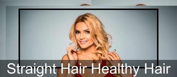 Brazilian Keratin Hair Straightening | Hairdo | Short Straight Hair Ideas