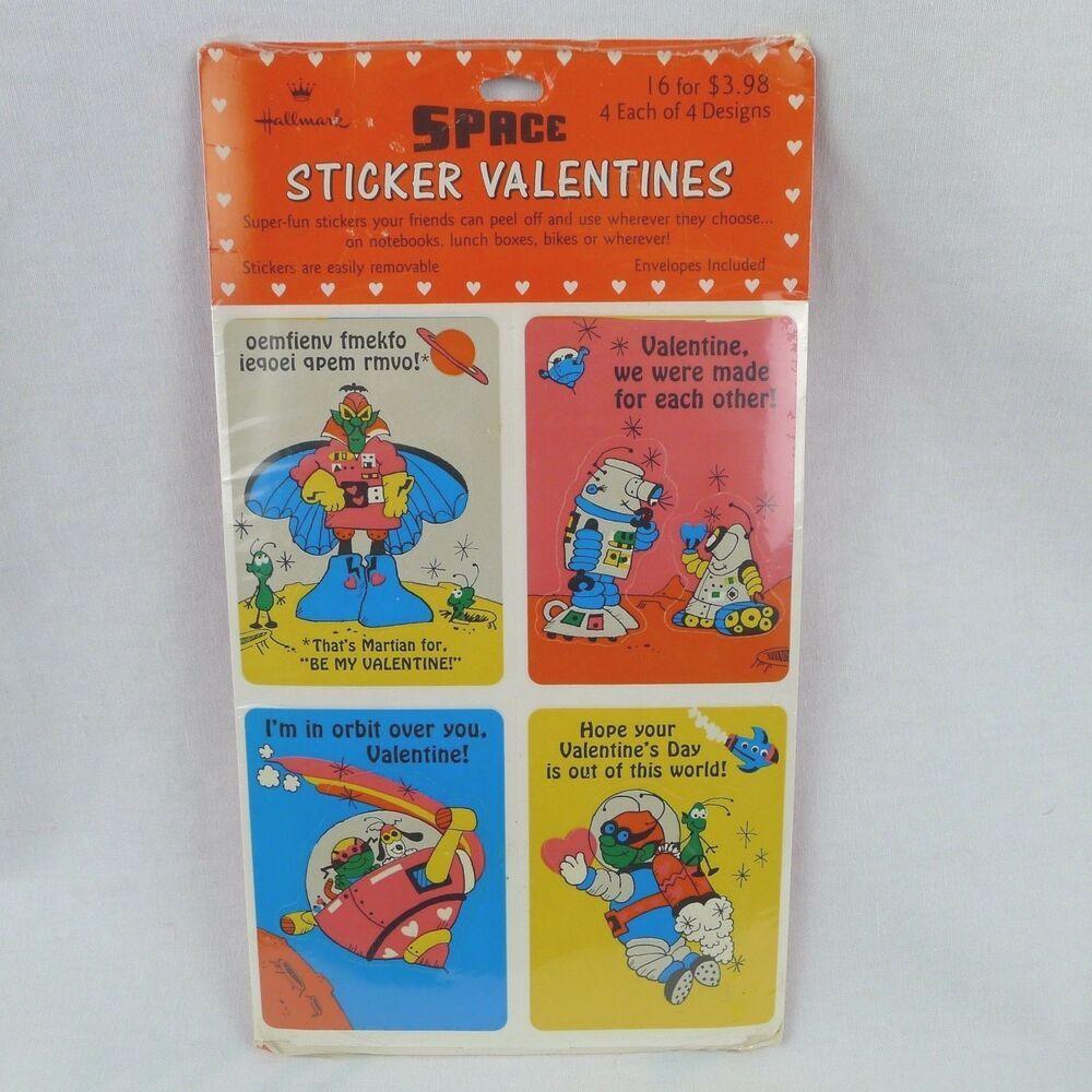 hallmark valentine cards pack