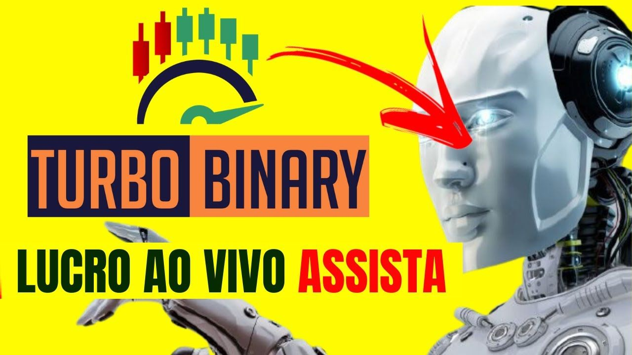 turbo binary passo a passo