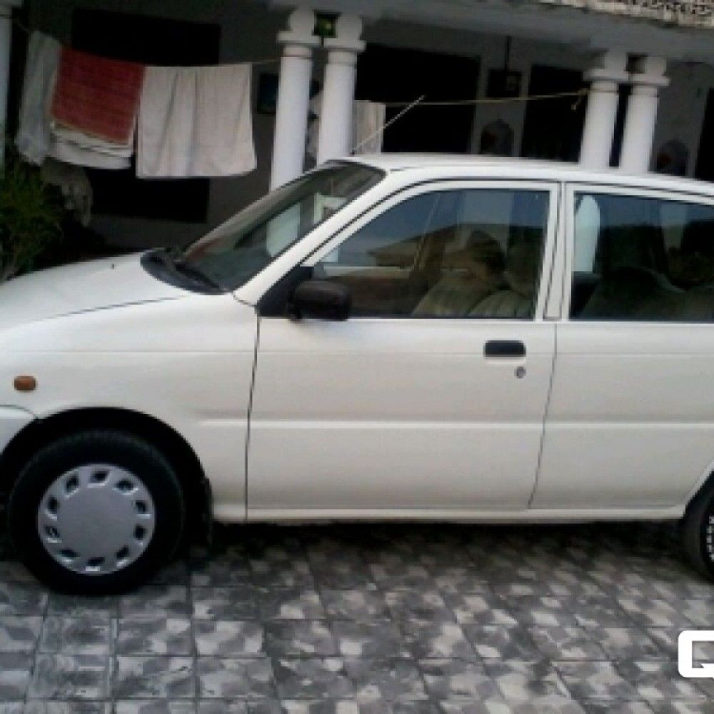Comments by Seller I am selling my daihatsu cuore in excellent ...