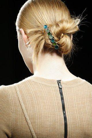 See detail photos for Bottega Veneta Fall 2016 Ready-to-Wear collection.