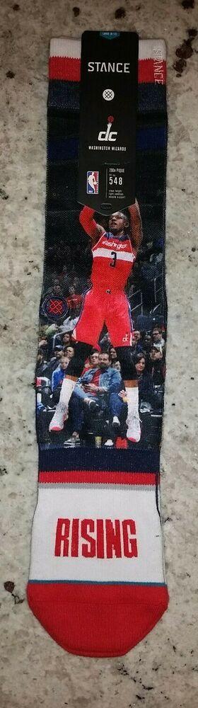 newest 67ca2 c1ccc Stance Socks John Wall & Bradley Beal