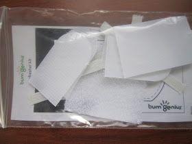 You're Sew Crafty: Repairing BumGenius Pockets