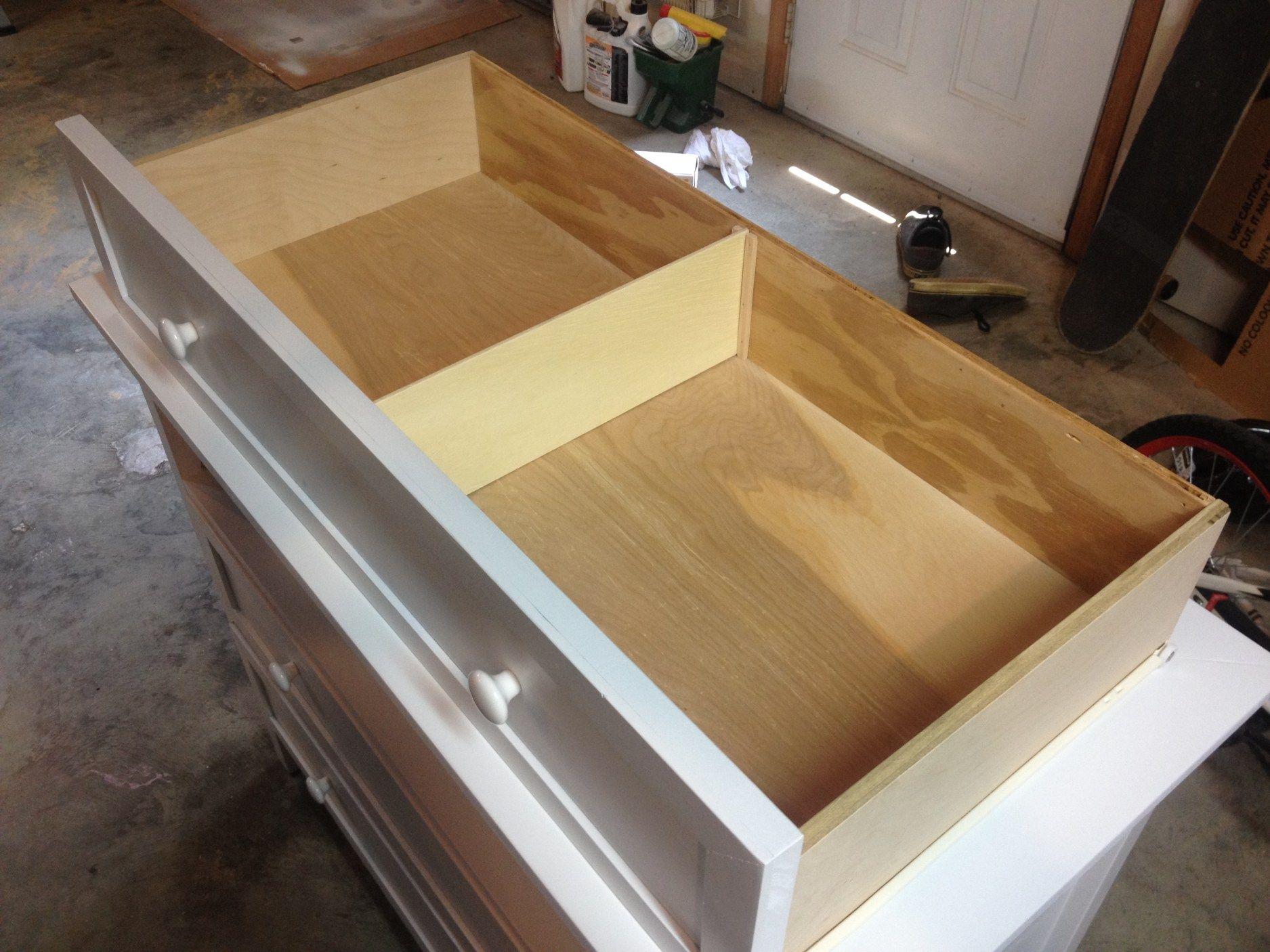 DIY Emerson Dresser How To Build Dresser plans