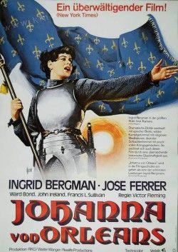 Johanna von Orleans (Joan of Arc)