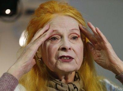 Vivienne Westwood brengt memoires uit