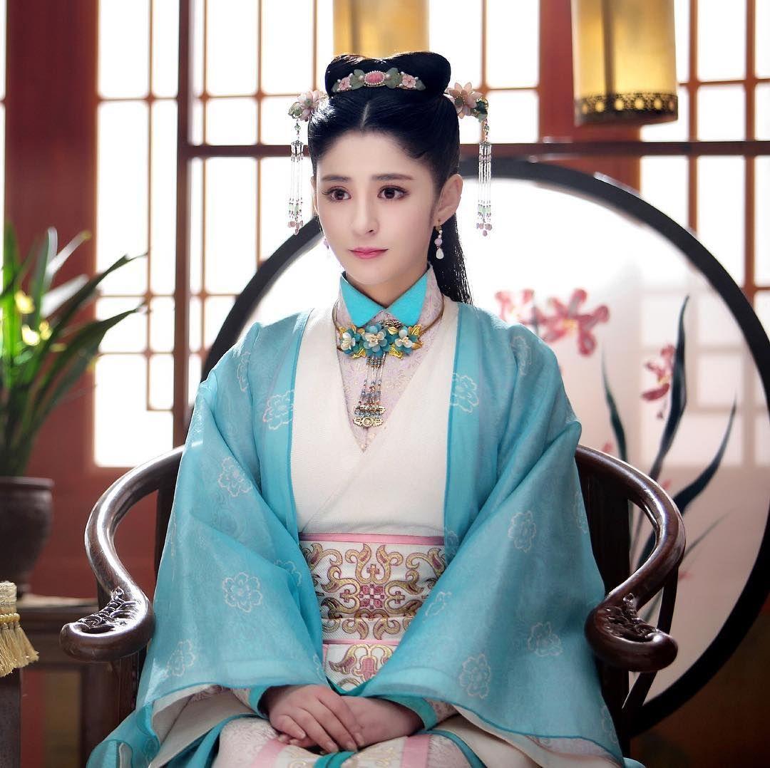 Pin by Yackai on Ancient Chinese costumes   Pinterest   Hanfu, Asian ...
