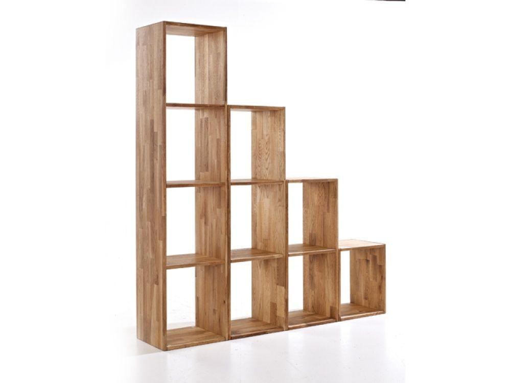 Maximo Multipurpose Storage Cubes Bookcases From Fads Cube Storage Multipurpose Storage Solid Oak