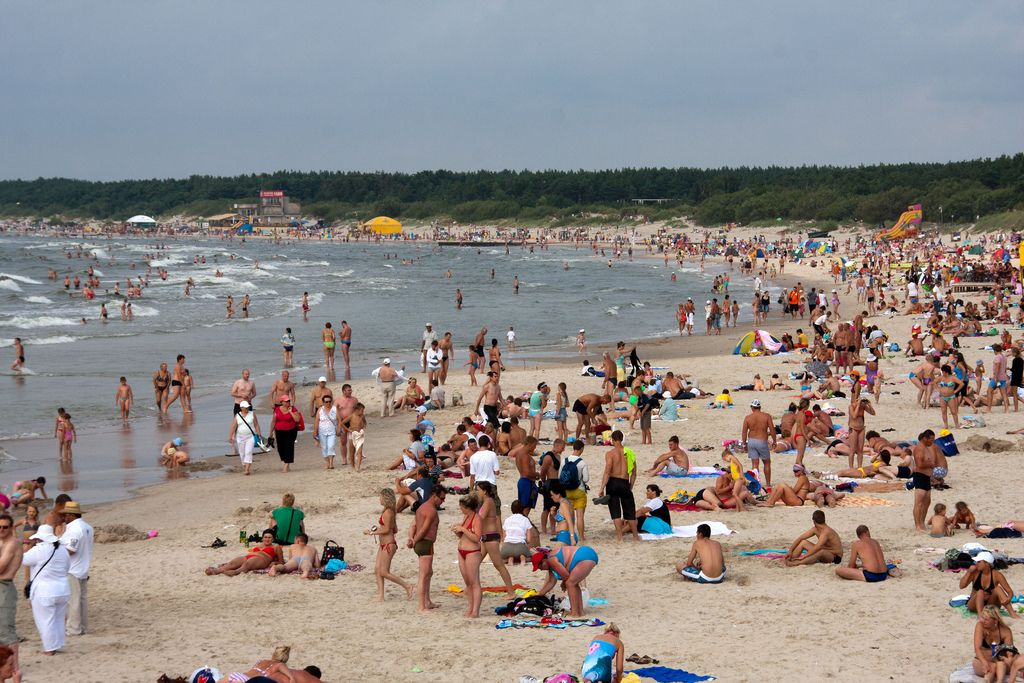 Palanga_Town 1.7, Lithuania   Flickr - Photo Sharing!