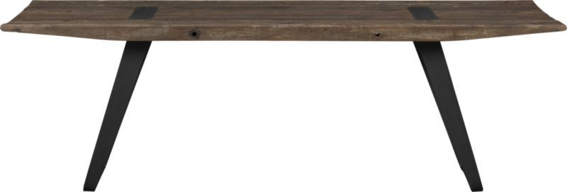 I Must Have This Phoenix 92 Dining Table Crate And