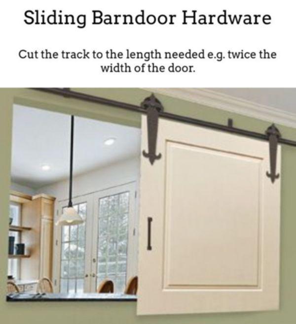 Shed Door Hinges Barn Door Style Interior Doors Barn Door