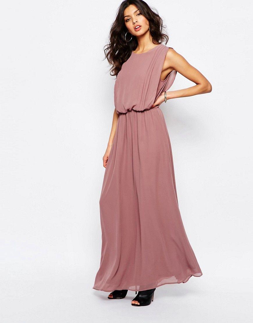 YAS Life Cocktail Dress