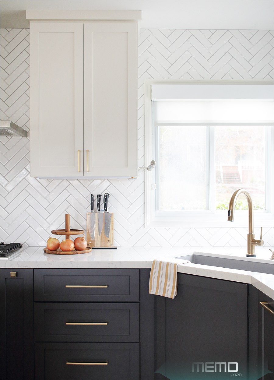 Dec 21 2019 A Small Galley Kitchen In The California East Bay Transforms Into A In 2020 Kitchen Transformation Galley Kitchen Renovation Kitchen Backsplash Designs