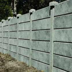 Precast Concrete Boundary Walls polaroids Pinterest