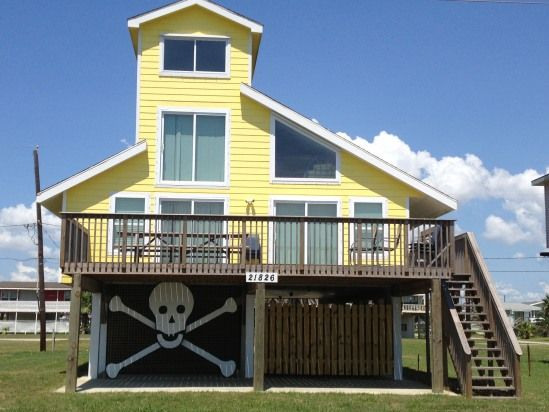 Unobstructed Gulf View With Private Beach Access Texas Vacation Rentals Our  Bedroom