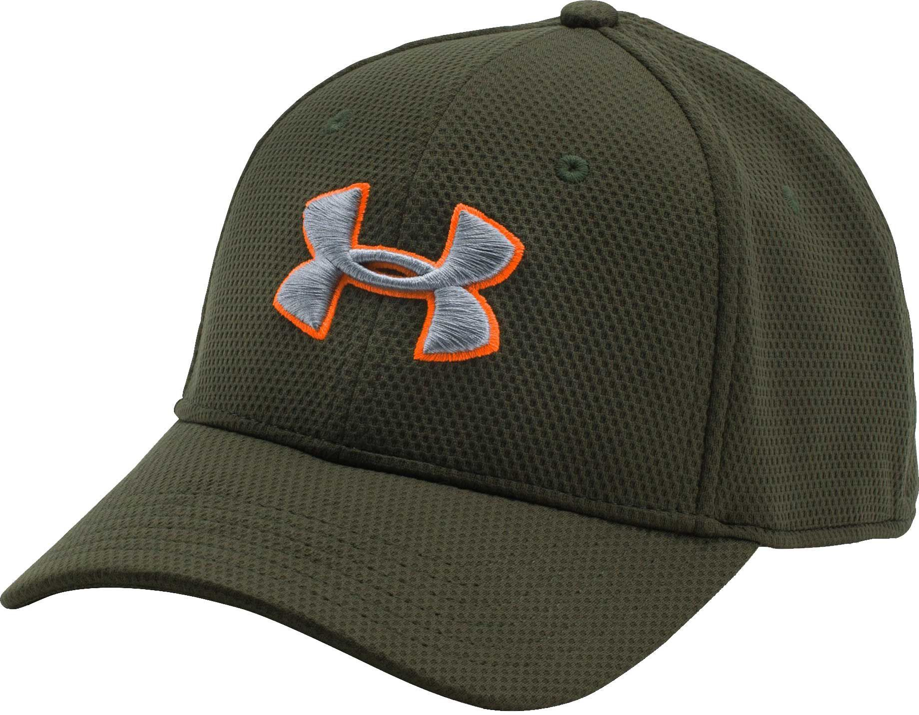 6389f2442cf Under Armour Men s Blitzing II Hat