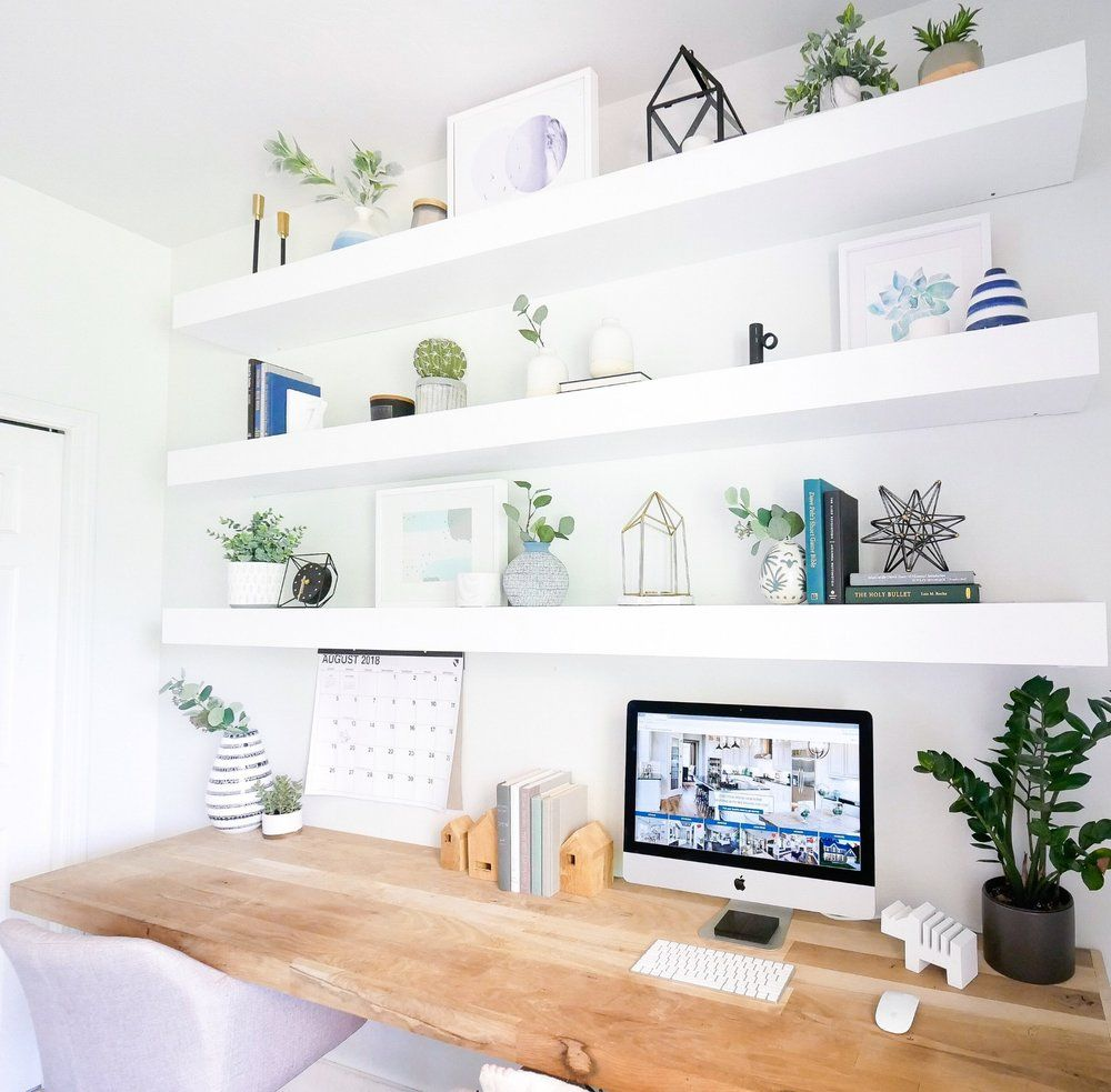 Shared Home Offices, Building A New