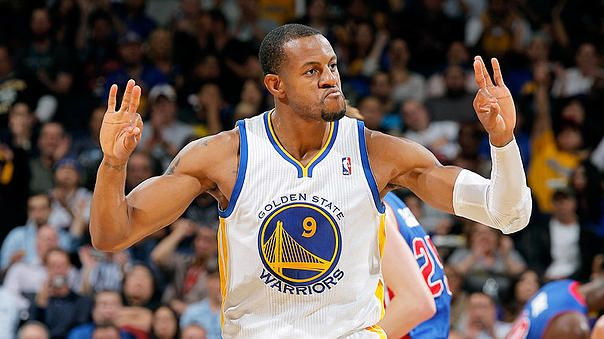 BallHeads | Adre Iguodala: NBA Finals MVP