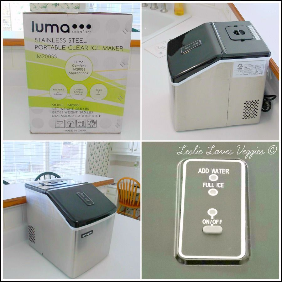 luma cool review youtube comforter humidifier comfort watch mist ultrasonic vase