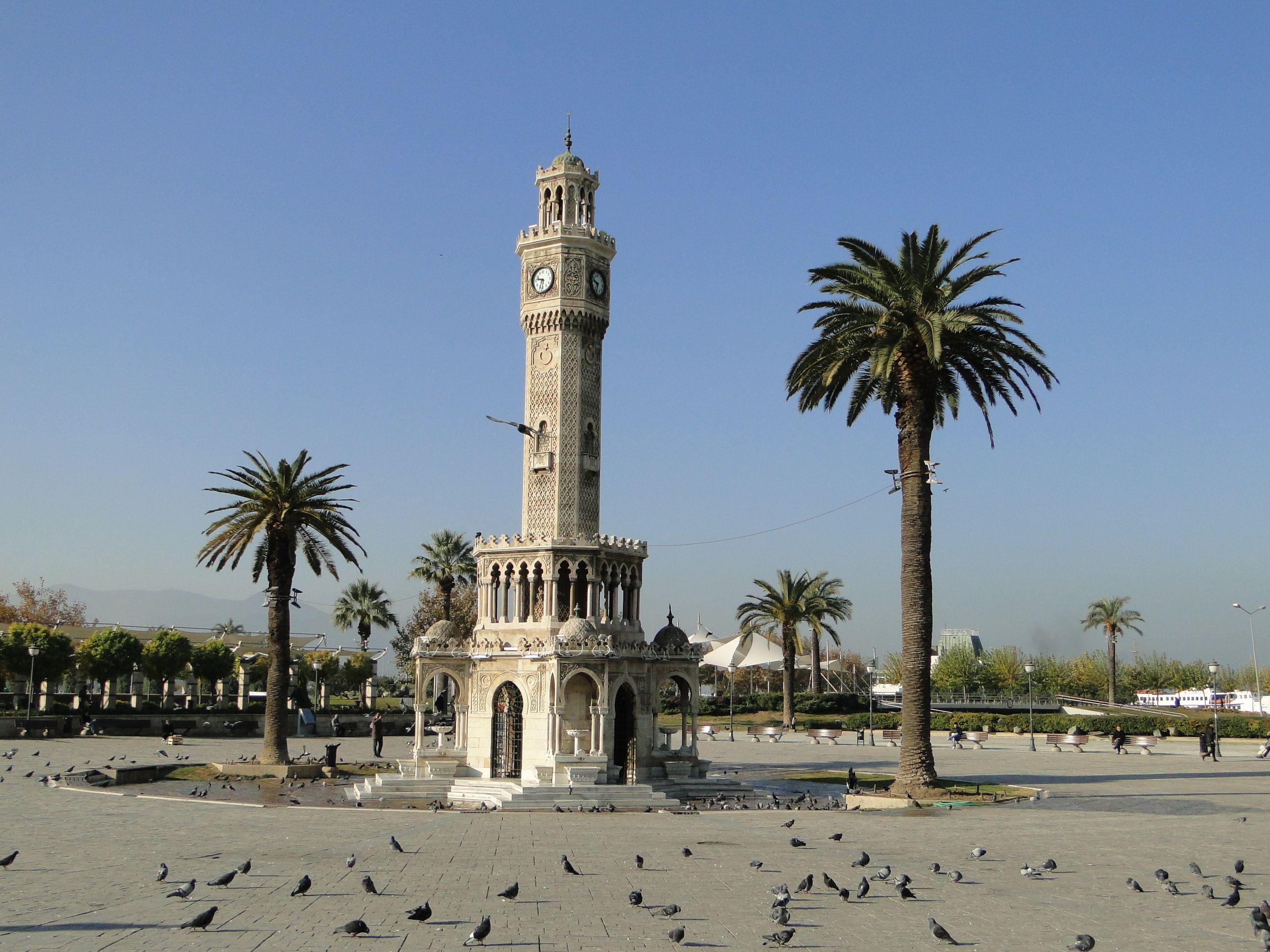 Book your tickets online for Saat Kulesi (Clock Tower), Izmir: See 1,020