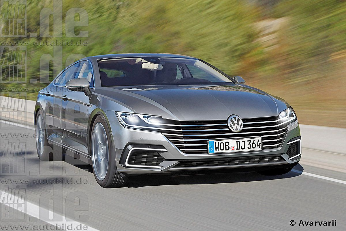 2021 The Next Generation VW Cc Ratings