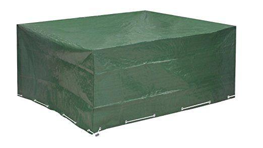 Glorytec Patio Furniture Cover 250 X 210 X 90 Cm Premium Garden
