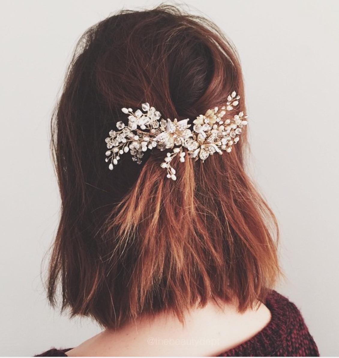 Hair by Kristen Ess