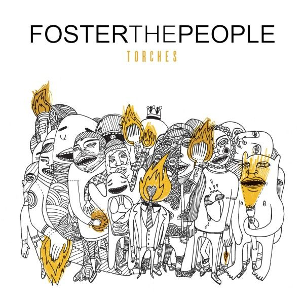 A collection of best designed music album covers by YouTheDesigner.com. And really, FTP is just ze best :D