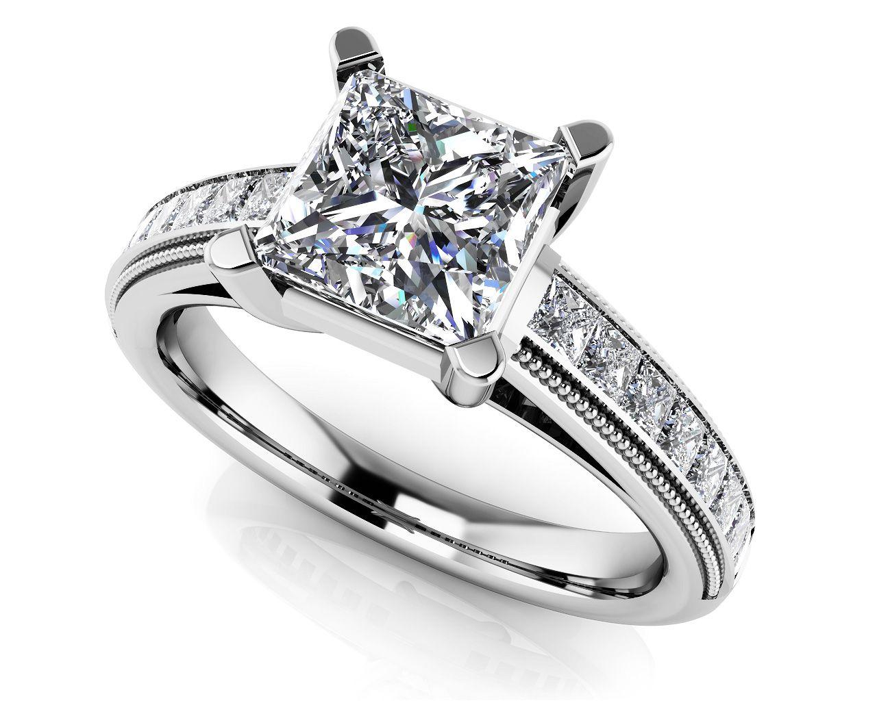 Princess Bride Engagement Ring Engagement rings, Wedding
