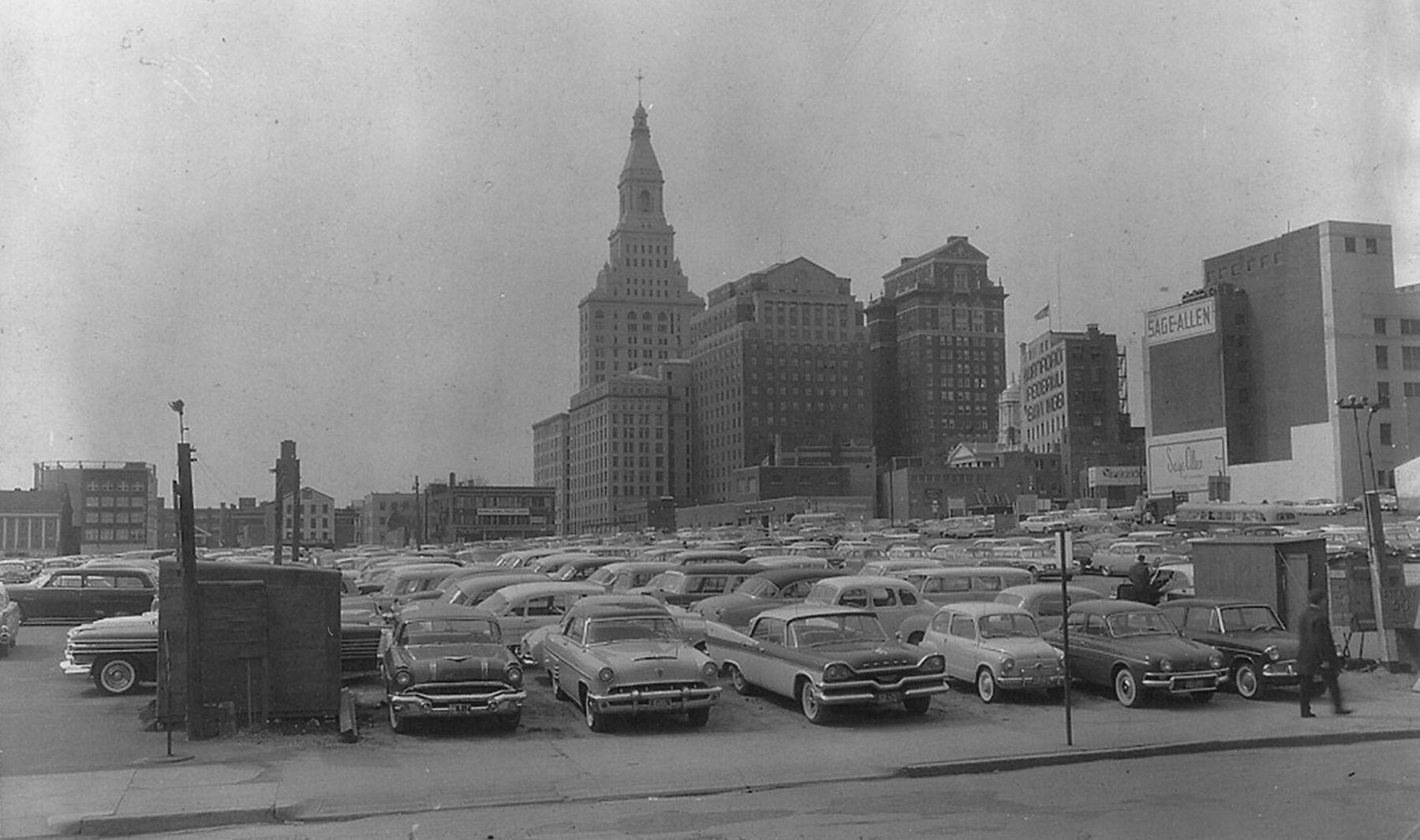 Hartford connecticut 1960s hemmings daily hartford