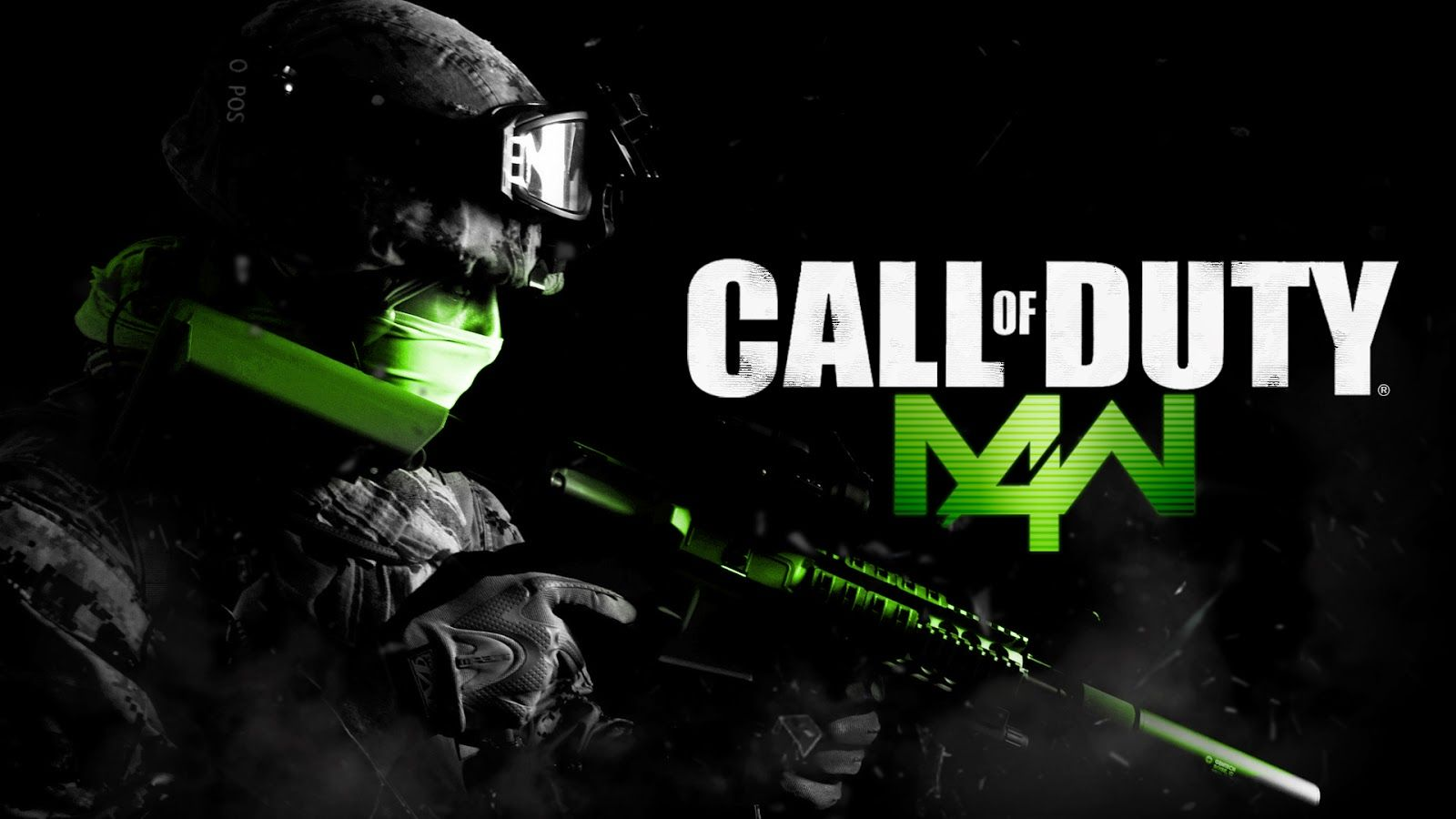 Call of Duty 4 (Modern Warfare 1) PC Game | Games Torrent | Action ...