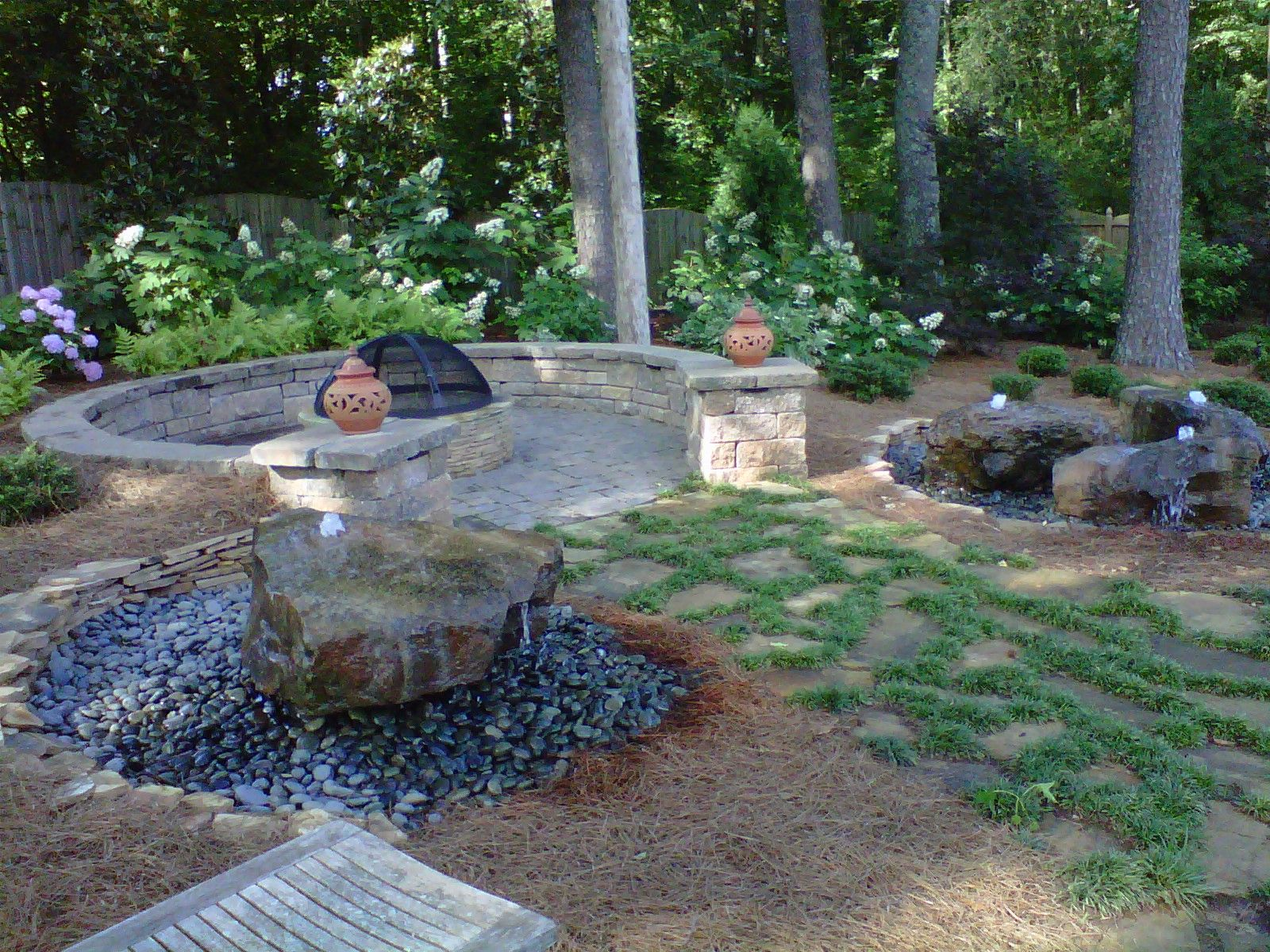 Pin By Anne Carter On Fire Pit Ideas